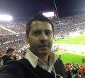 ALEJANDRO MARTÍNEZ Apasionado por el fútbol y el mundo virtual